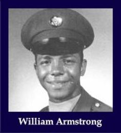 Virtual Vietnam Veterans Wall of Faces | WILLIAM L ARMSTRONG | ARMY