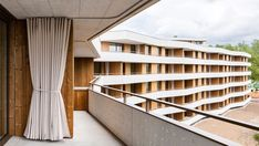 gigon guyer . Housing Development Zellweger-Areal . Uster (5)