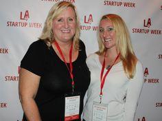 LA Startup Week 2014 closing party at Full Circle in Venice