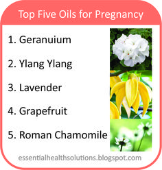 Essential oils can be a wonderful tool to use during pregnancy. I have been asked by several different women what oils I would recommend. S...
