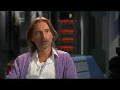 SGU Robert Carlyle Interview For Sky One