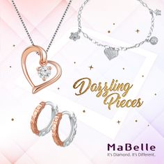 #online #shopping #eshop #MaBelle #jewellery #jewelry  #ClickandCollect #CnC #O2O #shop #ring #earrings #pendant #gift #gold #silver #forher #idea #rosegold #diamond #925 #sterling #Necklace #Bracelet #hari #raya #hariraya #malaysia