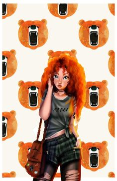 Ideas For Funny Disney Quotes Princesses Merida Disney Love, Disney Art, Disney Pixar, Walt Disney, Funny Disney, Disney Princess Quotes, Disney Quotes, Dreamworks, Modern Disney Characters