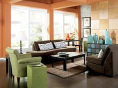 Connection With Eclipse Living Room Set from Cort Rental Furniture ($90.50/month, 12 months)