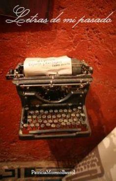 Letras de mi pasado - Quisiera / soldadet i ballarina (catalán) / Decisión - PatriciaMorenoBassol