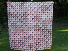 Repro Quilt Lover: Drumroll please...I have a finished quilt