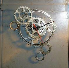 Horloge Engrenage moyenne II