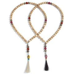 This would make a great project for my Arab friends! Worry Beads by Fredericks & Mae (via Sight Unseen)