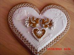 Děkovné srdce-30cm