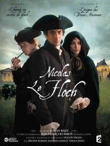 Николя ле Флок смотреть онлайн (сериал 2008-2013)