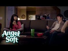 Angel Soft®: Teenagers - YouTube
