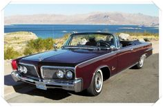 Chrysler Imperial—-Air n Drive is to book a privately owned car rental online. You can also list your automobile rentals for free and let customers book it. Book it for daily, weekly or monthly. Chrysler Voyager, Ram Trucks, Mopar, Convertible, Dodge, Desoto Cars, Automobile, Super Images, Jeep