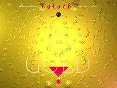 Katachi GOLD cover Arabic Calligraphy, Neon Signs, Magazine, Cover, Gold, Design, Art, Art Background, Kunst