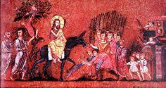 RossanoGospelsEnrtyJer - Rossano Gospels - Wikipedia, the free encyclopedia