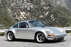 1968 porsche 911 not much to be said about this sweetheart. A lady in the street but a freak in the sheets (sheets meaning the track of corse)