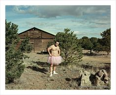 The Tutu Project: The story of a man, his pink tutu and their quest to help raise money for women with breast cancer. Funny and heartfelt.