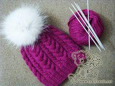 Bushel of Berries Hat