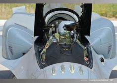 F-16C HellenicAF