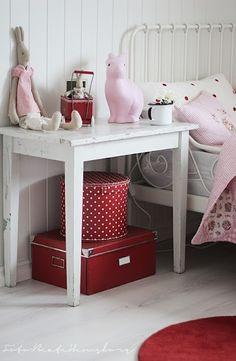 kreyv: [color kreyv]: Pink & Red