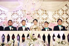 wedding day: Farah & Dirga Wedding (Pernikahan adat Jawa & Internasional - Surabaya)