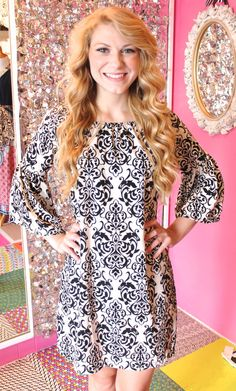 Dakota Bell Sleeve Dress in Ivory // The Dandy Lion Boutique // Fall Style // Fall Wardrobe // Boutique Clothing // New Arrivals