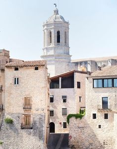 Girona, Catalonia.