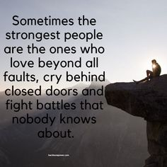 Strong People Unique Quotes, New Quotes, Quotes To Live By, Motivational Quotes, Life Quotes, Strong Quotes, Positive Quotes, Plus Belle Citation, Serious Quotes