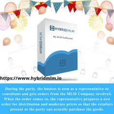Mlm Plan, Business Software, Party Planning, Presents, How To Plan, Gifts, Favors, Gift