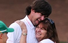 #bubba-watson-masters-mom-molly http://golfdriverreviews.mobi/golfpictures/ Bubba Watson Golf Pro Known for incredible shot-making, mammoth drives, a hot pink shafted driver and an electric personality,