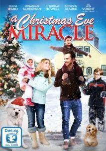 Watch A Christmas Eve Miracle (2015) Online Free Putlocker
