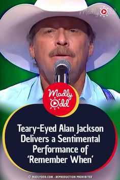 Alan Jackson reminds me what country really is. Music from the heart. #music #AlanJackson Live Music, Good Music, My Music, Alan Jackson Music, Music Songs, Music Videos, Best Songs, Awesome Songs, Teary Eyes