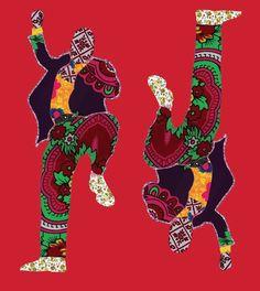 Lawrence LEMAOANA - Szukaj w Google Contemporary African Art, Black Art, Tigger, Fascinator, Painting & Drawing, Print Patterns, Disney Characters, Fictional Characters, Collage