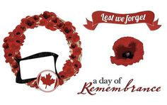 Creative Memories Digital Freebie Friday November 11, 2011  Canadian Remembrance Day.  reference only - site was taken down 9/30/13