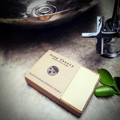 Pure & Mild soaps made from 100% freshly organic goat's milk.