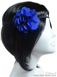 Flower Headband-Hair Accessories $4.99