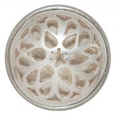 NOOSA Original - Rose Window Silver