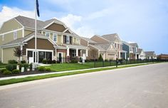 new homes in fishers indianapolis avalon of fishers by pulte
