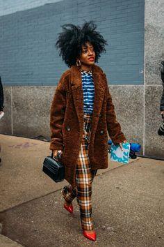 Trend Fashion, Moda Fashion, Fashion Weeks, Fashion Outfits, Fashion Night, Stylish Outfits, Style Fashion, Black Women Fashion, Womens Fashion