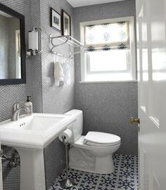 beach bathroom decor | relaxing colors, beach bathrooms and