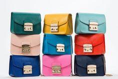 Furla Metropolis @Furla #FurlaFeeling #FurlaMetropolis. bag, сумки модные брендовые, bags lovers, http://bags-lovers.livejournal