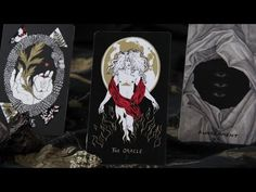 Slow Holler Queer / Southern Collaborative Tarot Deck. The Kickstarter is up! Claim a deck at funding.slowholler.com