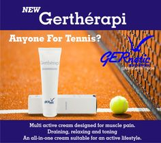 This GERthérapi Massage Cream with essential oils exceptional and unique properties. Relaxing and anti-stress actions. Active ingredients A blend of […] Oil News, Muscle Pain, Anti Stress, Wimbledon, Body Products, Active Ingredient, Arthritis, Pain Relief, Benefit
