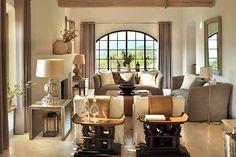 Fabulous Italian Spinaltermine Villa Mixing Classic and Modern Design - Pursuitist