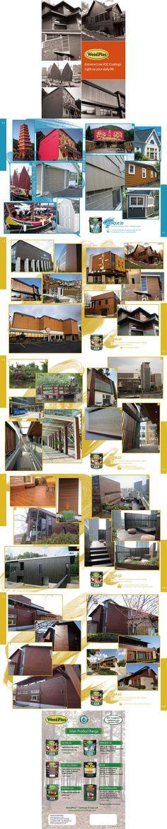 Booklet - Case Reference - WoodPlus (Sealco Hong Kong)