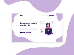 Rapid Translation Illustration/Early Ui Sample