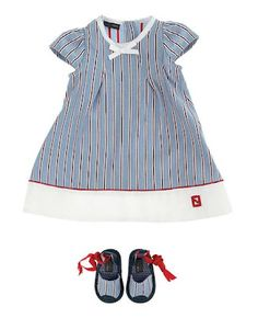 Fendi baby spring/summer 2012 summer dresses, fashion, baby girl dresses, babi coutur, babi girl, baby girls, baby dresses, babi board, fendi babi