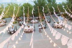 spanish wedding venue