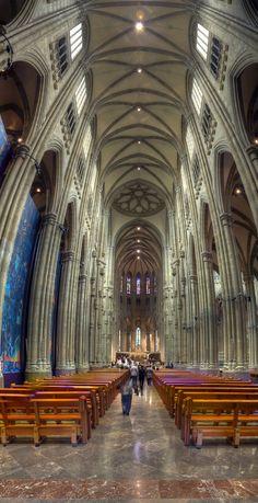 Catedral de María Inmaculada (Catedral Nueva) | Vitoria-Gasteiz, Spain