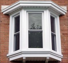 21 Inspiring Bay Window Images Bay Window Exterior Diy Ideas For Home Windows