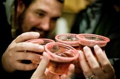 The Jager Bomb is a popular shot drink that is often shared among friends. Learn how to make this fun dropped shooter and get tips on drinking it safely.